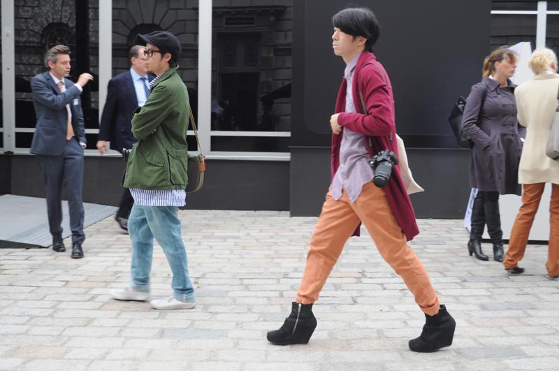 Mannish Boy – The Fashion Almanac