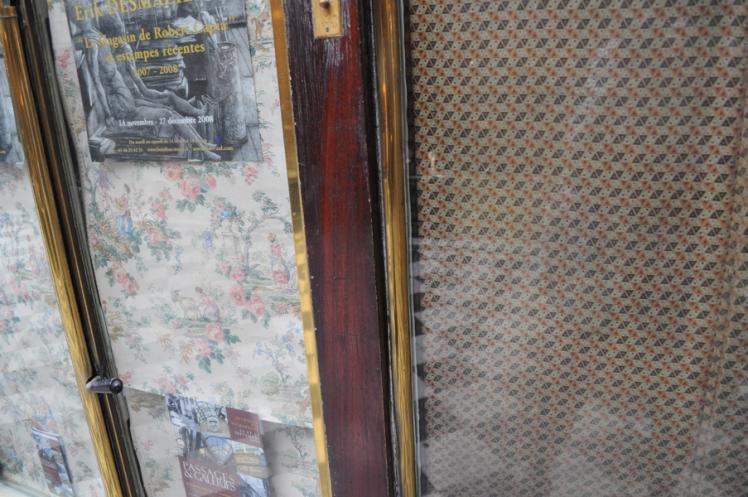 texture, lace, shop front,