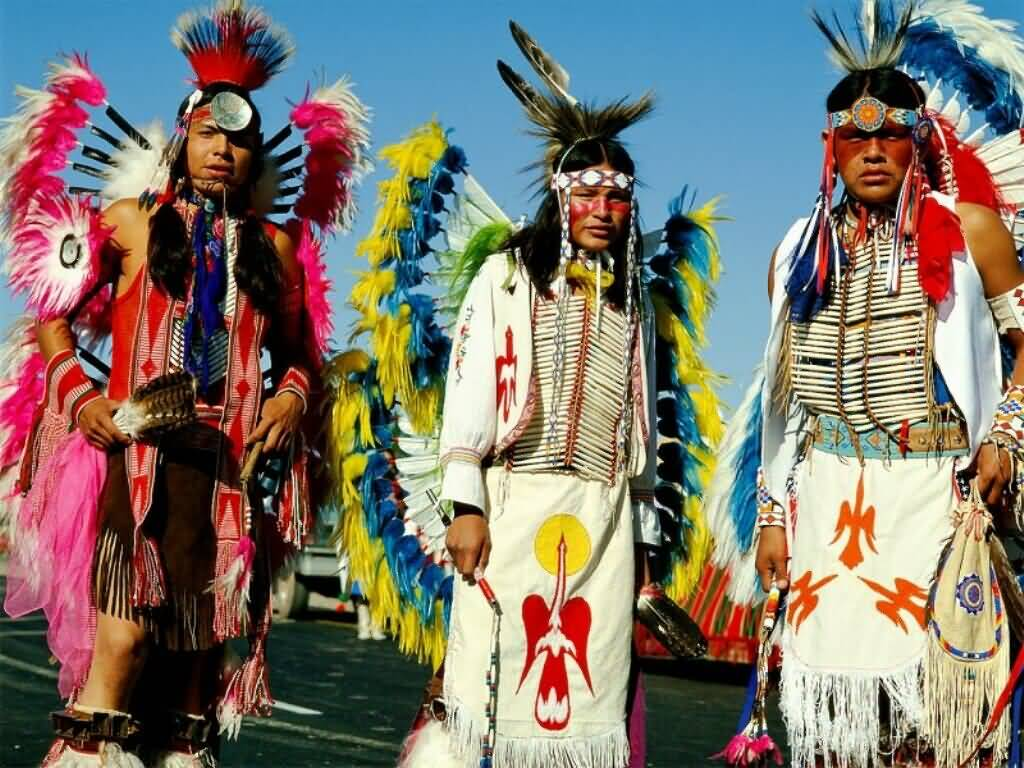 About Native American Jewelry and Crafts