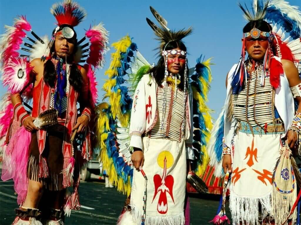 Navajo mood – The Fashion Almanac