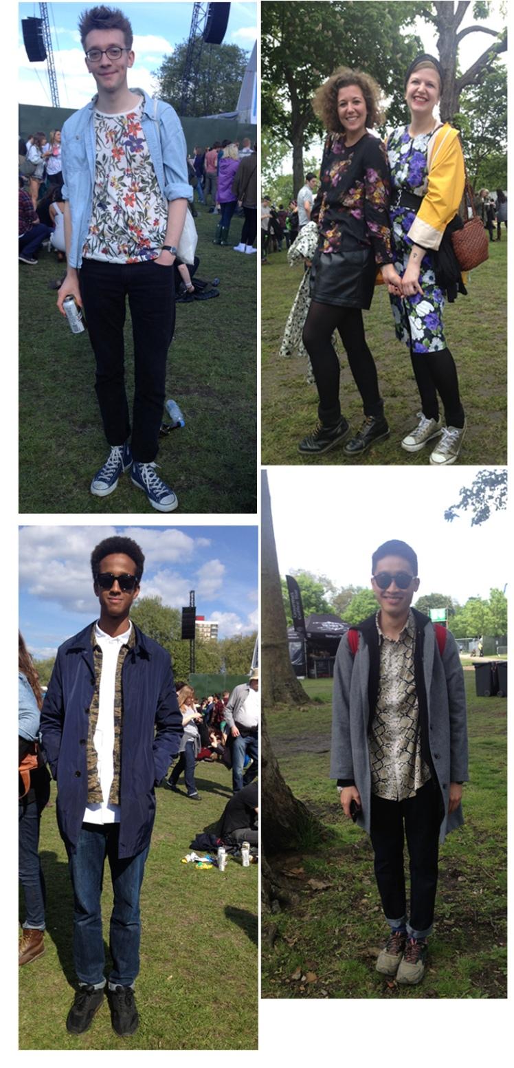 fieldday2013, Field Day, Festival, Fashion, Street Style,
