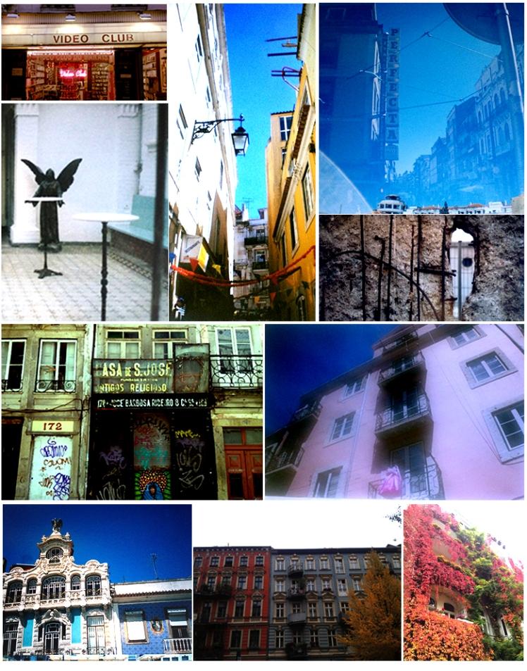 inspiration, architecture, signage