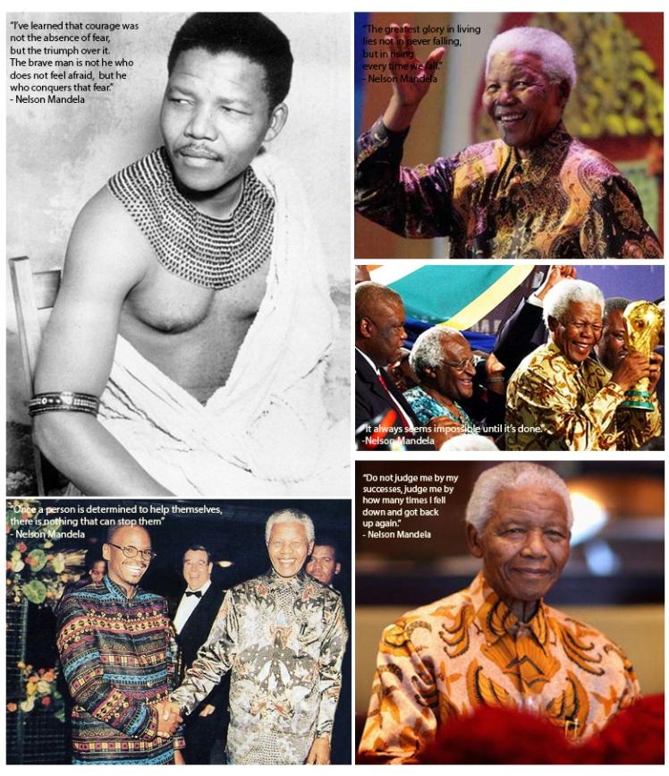 nelson mandela, inspiring, inspirational quotes, president south africa, political prisoner, visionary, inspiring