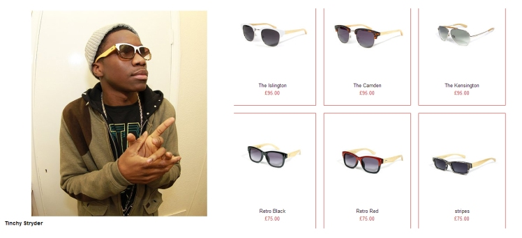 colin leslie eyewear, ethical fashion, sustainable bamboo, ethical brand, ethical fashion forum